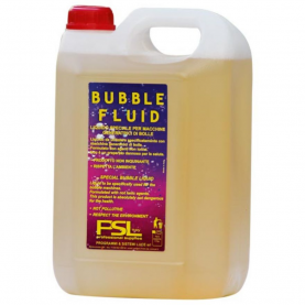 PSL BUBBLE FLUID W515
