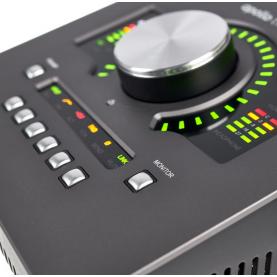 UNIVERSAL AUDIO Apollo Twin X Duo interfaccia audio
