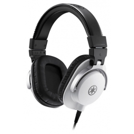 YAMAHA HPH MT5W Studio Monitor Headphones