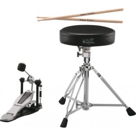 Roland DAP3X KIT ESSENTIAL ACCESSORIES FOR V-DRUMMERS