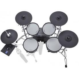 ROLAND VAD 306 E-Drum Set V-Drums Acoustic Design