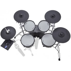 ROLAND VAD306 E-Drum Set Acoustic Design