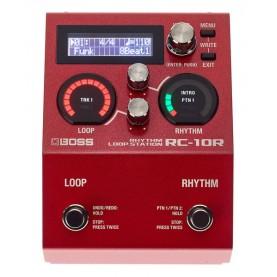 BOSS RC10R RHYTHM LOOP STATION Effect Pedal