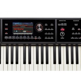 ROLAND FA08 workstation