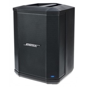 BOSE S1 PRO SYSTEM Système de sonorisation actif
