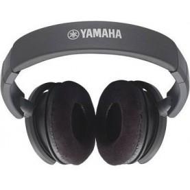 Yamaha HPH150 Headphones open