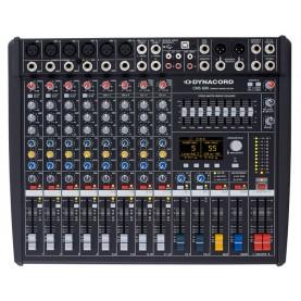 Dynacord CMS 600 3 mixer passivo spedito gratis
