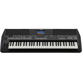 YAMAHA PSR SX600 arranger 61 keys
