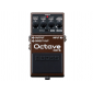 BOSS OC5 effetto octave per...