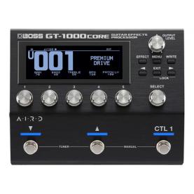 BOSS GT1000 CORE Multi Effects Pedal Guitar/Bass