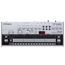 ROLAND TR06 drum machine