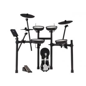 ROLAND TD07KV Electric V-Drum Set