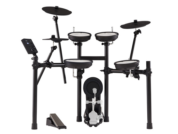 ROLAND TD07KV Electric V-Drum Set