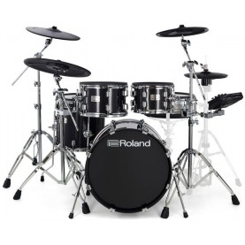 ROLAND VAD506 E-Drum Set V-Drums Acoustic Design