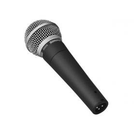 SHURE SM58 QUALITY BUNDLE Microphone set