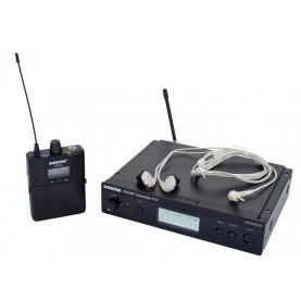 Shure PSM 300 SE215 ear monitor
