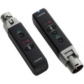 BOSS WL30XLR wireless mic system