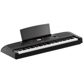 YAMAHA DGX670 BK Keyboard 88 keys