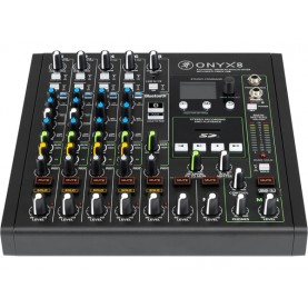 MACKIE MESA ONYX8 8-channel mixer