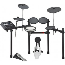 YAMAHA DTX6K-X Electric Drum Set
