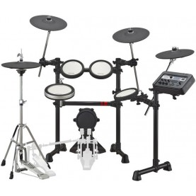 YAMAHA DTX6K3-X Electric Drum Set
