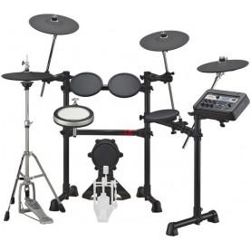 YAMAHA DTX6K2-X Electric Drum Set