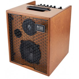 ACUS ONE FORSTRINGS 5T Acoustic Guitar Combo