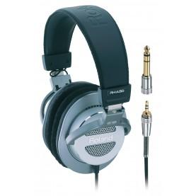 ROLAND RHA30 Headphones Open-Ear type dynamic