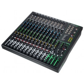 MACKIE PROFX16V3 16-Channel Mixer