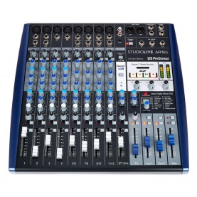PRESONUS AR12C 14-Ch Analogue Mixer/USB Audio
