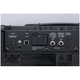 BOSS BT-DUAL Bluetooth Audio MIDI Adaptor