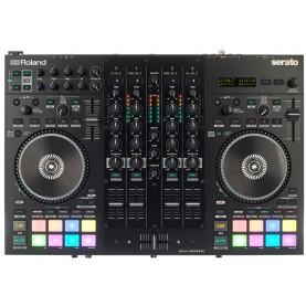 ROLAND DJ707M DJ CONTROLLER 4 Ch