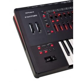 ROLAND FANTOM 6 Synthesiser Workstation