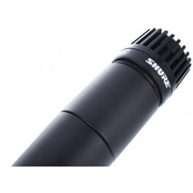 Shure SM 57 microfono dinamico strumenti