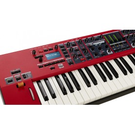 CLAVIA NORD WAVE 2 Performance synthesiser 61 keys