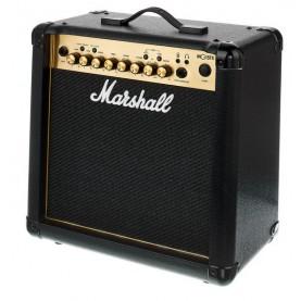 MARSHALL MG15GFX MG GOLD combo Electric Guitar