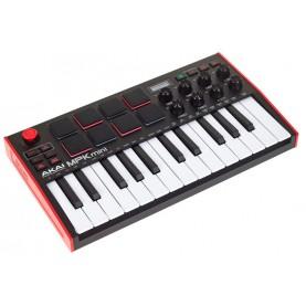 AKAI MPK MINI MK3 MIDI Controller