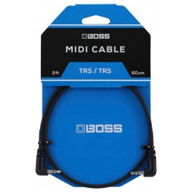 BOSS BCC-1-3535 TRS/TRS MIDI Cable