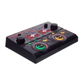 BEHRINGER X AIR XR16 mixer digitale wifi sp.gratis
