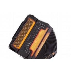 BUGARI EVO HARIA B55 FIRE V-accordion
