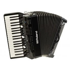 Roland FR-4Xbk Compact V-Accordion Piano