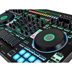 ROLAND DJ808 controller