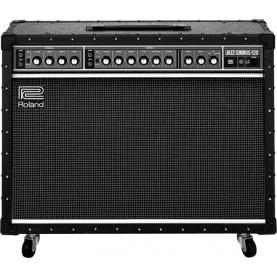 Roland JC120 Jazz Chorus Electric Guitar Combo