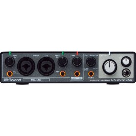 ROLAND RUBIX24 interfaccia audio