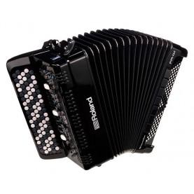 ROLAND FR4XB BK V-accordion