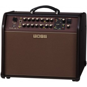BOSS ACS ACOUSTIC SINGER PRO Guitars and Vocal Amps