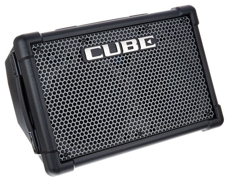 ROLAND CUBE STREET EX Battery Powered Combo
