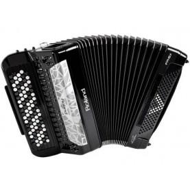 ROLAND FR8XBBK V-accordion cromatica