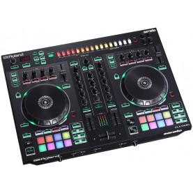 ROLAND DJ 505 dj controller SERATO