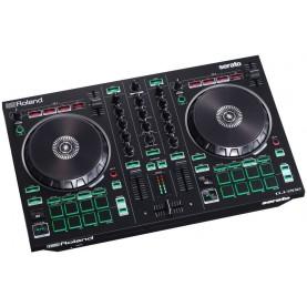 ROLAND DJ202 controller